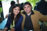 My Manang Lita and Manong Jay.