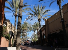 The Irvine Spectrum in Irvine, California.